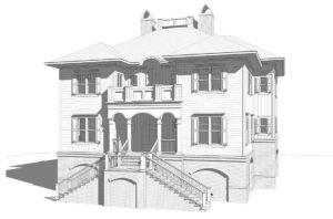 vinyet architecture - schematic design