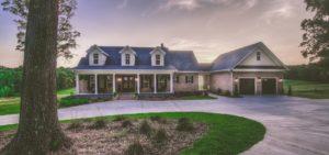 vinyet architecture - Brattonsville feature